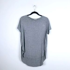 Melrose and Market Super Soft Short Sleeve Tee M